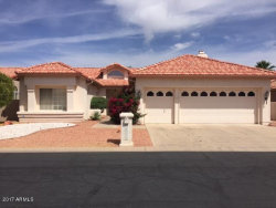 Photo of 10710 E Voax Drive, Sun Lakes, AZ 85248 (MLS # 5777439)