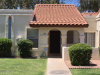 Photo of 5136 E Evergreen Street, Unit 1062, Mesa, AZ 85205 (MLS # 5777868)