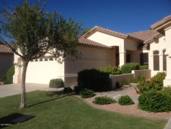 Photo of 23828 S Vacation Way, Sun Lakes, AZ 85248 (MLS # 5777978)