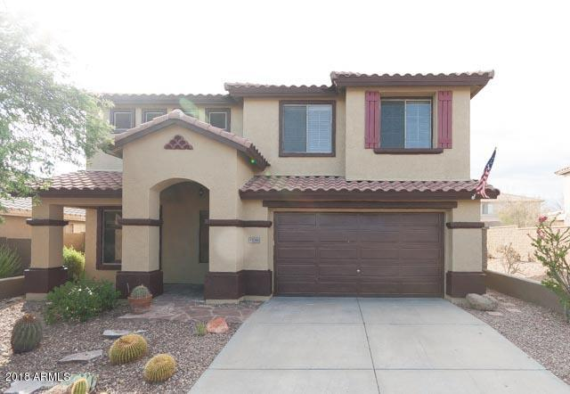 Photo for 41046 N Wild West Trail, Anthem, AZ 85086 (MLS # 5778090)