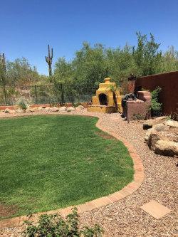 Tiny photo for 41046 N Wild West Trail, Anthem, AZ 85086 (MLS # 5778090)