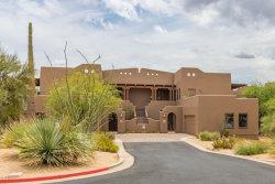 Photo of 36601 N Mule Train Road, Unit 21B, Carefree, AZ 85377 (MLS # 5779581)