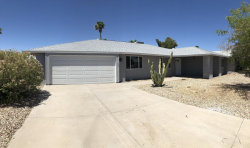 Photo of 17826 N Desert Glen Drive, Sun City West, AZ 85375 (MLS # 5779653)