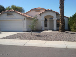 Photo of 626 W Catclaw Street, Gilbert, AZ 85233 (MLS # 5781243)