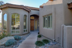Photo of 18921 E Amethyst Drive, Rio Verde, AZ 85263 (MLS # 5781533)