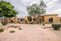 Photo of 7724 E Santa Catalina Drive, Scottsdale, AZ 85255 (MLS # 5781984)