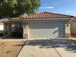 Photo of 10533 W Sands Drive, Peoria, AZ 85383 (MLS # 5782239)