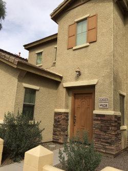 Photo of 22023 N 102nd Lane, Unit 428, Peoria, AZ 85383 (MLS # 5782378)