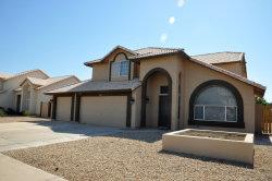 Photo of 14424 N 91st Drive, Peoria, AZ 85381 (MLS # 5782444)