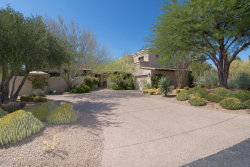 Photo of 1255 E Indian Basket Lane, Carefree, AZ 85377 (MLS # 5782648)