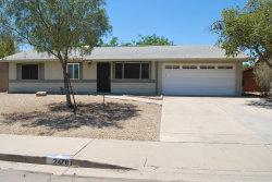 Photo of 2478 E John Cabot Road, Phoenix, AZ 85032 (MLS # 5782686)