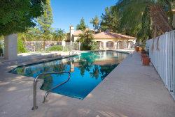 Photo of 1101 S Sycamore Street, Unit 129, Mesa, AZ 85202 (MLS # 5782747)