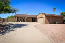 Photo of 3672 W Windrose Drive, Phoenix, AZ 85029 (MLS # 5782895)