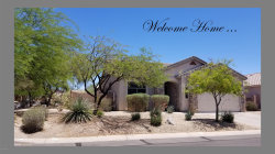 Photo of 2863 N Rowen Circle, Mesa, AZ 85207 (MLS # 5784509)