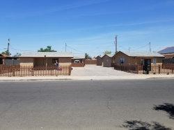 Photo of 3818 W Portland Street, Unit 5, Phoenix, AZ 85009 (MLS # 5784725)