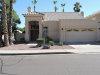 Photo of 207 W Bolero Drive, Tempe, AZ 85284 (MLS # 5789056)