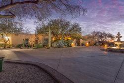 Photo of 9341 E Vereda Solana Drive, Scottsdale, AZ 85255 (MLS # 5789098)