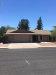 Photo of 853 W Posada Avenue, Mesa, AZ 85210 (MLS # 5789115)