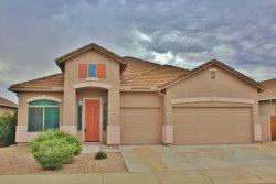 Photo of 18133 E Via Jardin --, Gold Canyon, AZ 85118 (MLS # 5789807)