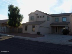 Photo of 15808 N 155th Drive, Surprise, AZ 85374 (MLS # 5791860)