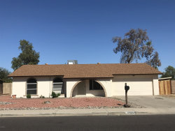 Photo of 17601 N 37th Avenue, Glendale, AZ 85308 (MLS # 5793440)
