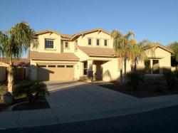 Photo of 356 W Desert Broom Drive, Chandler, AZ 85248 (MLS # 5793842)