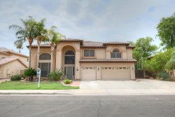 Photo of 1351 E Crescent Way, Chandler, AZ 85249 (MLS # 5793905)