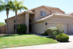 Photo of 1431 W Mountain Sky Avenue, Phoenix, AZ 85045 (MLS # 5793914)