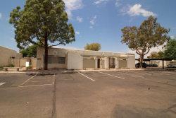 Photo of 532 S Allred Drive, Tempe, AZ 85281 (MLS # 5794067)