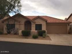 Photo of 23817 N 74th Street, Scottsdale, AZ 85255 (MLS # 5794085)