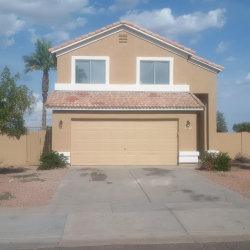 Photo of 6709 S 21st Drive, Phoenix, AZ 85041 (MLS # 5794256)