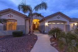 Photo of 1012 E Coconino Drive, Chandler, AZ 85249 (MLS # 5794487)