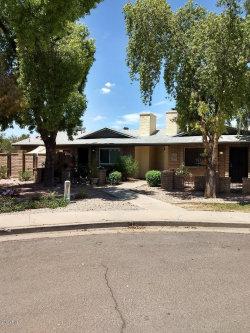 Photo of 3344 S Parkside Drive, Tempe, AZ 85282 (MLS # 5794656)