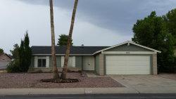 Photo of 4932 W Villa Rita Drive, Glendale, AZ 85308 (MLS # 5794692)