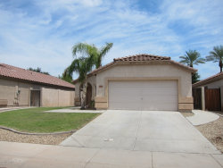 Photo of 155 N Tiago Drive, Gilbert, AZ 85233 (MLS # 5794780)