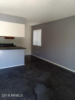 Photo of 1029 S Wilson Street, Unit 1, Tempe, AZ 85281 (MLS # 5795385)