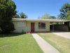 Photo of 1608 E Williams Street, Tempe, AZ 85281 (MLS # 5795387)