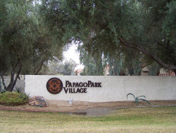 Photo of 609 E Mesquite Circle, Unit D 131, Tempe, AZ 85281 (MLS # 5795525)