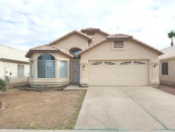 Photo of 8367 W Bluefield Avenue, Peoria, AZ 85382 (MLS # 5795668)
