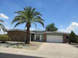 Photo of 10701 W Mimosa Drive, Sun City, AZ 85373 (MLS # 5795932)