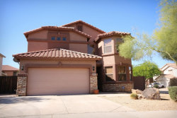 Photo of 6809 W Tether Trail, Peoria, AZ 85383 (MLS # 5796157)