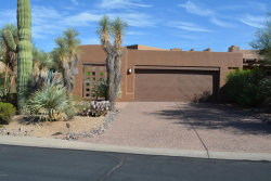 Photo of 8502 E Cave Creek Road, Unit 13, Carefree, AZ 85377 (MLS # 5796306)