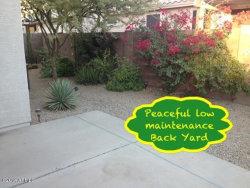 Photo of 1425 S Lindsay Road, Unit 55, Mesa, AZ 85204 (MLS # 5796650)