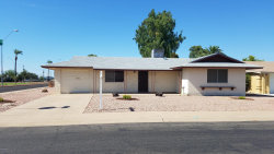 Photo of 12467 N Cherry Hills Drive E, Sun City, AZ 85351 (MLS # 5796832)