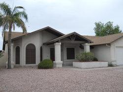Photo of 7825 W Surrey Avenue, Peoria, AZ 85381 (MLS # 5796869)