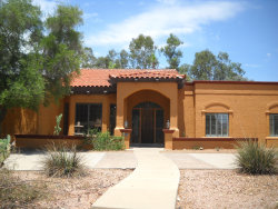 Photo of 10360 E Paradise Drive, Scottsdale, AZ 85260 (MLS # 5797022)