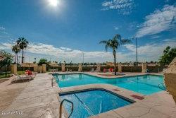 Photo of 5230 E Brown Road, Unit 168, Mesa, AZ 85205 (MLS # 5798559)