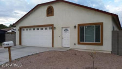 Photo of 518 W Brown Street, Tempe, AZ 85281 (MLS # 5806250)