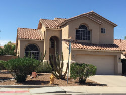 Photo of 1280 W Geronimo Place, Chandler, AZ 85224 (MLS # 5806500)
