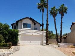Photo of 1022 W Estrella Drive, Chandler, AZ 85224 (MLS # 5807347)